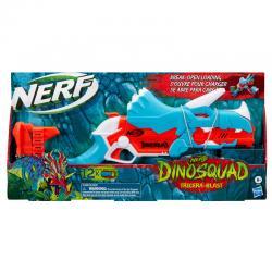 Lanzador Tricera-Blast DinoSquad Nerf - Imagen 1