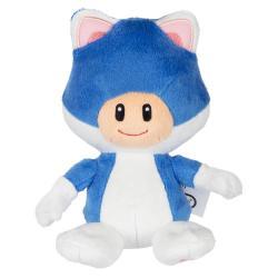 Peluche Toad Felino Super Mario Nintendo - Imagen 1