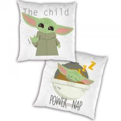 Cojin Yoda The Child Mandalorian Star Wars - Imagen 1