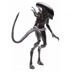 Figura Lead Alien Warrior Alien Previews Exclusive 13cm - Imagen 1