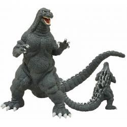 Figura Hucha Vinilo Godzilla 1986 - Imagen 1