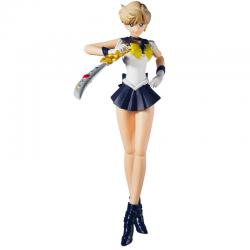 Figura Uranus Pretty Guardian Sailor Moon 16cm - Imagen 1