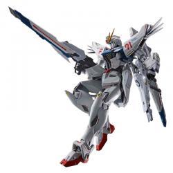 Figura Gundam Formula 91 Chronicle White Mobile Suit Gundam 91 17cm - Imagen 1