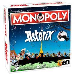 Juego monopoly Asterix - Imagen 1