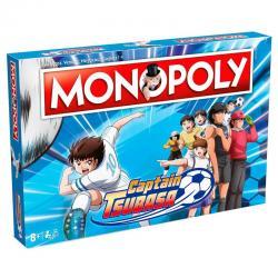 Juego monopoly Captain Tsubasa - Imagen 1
