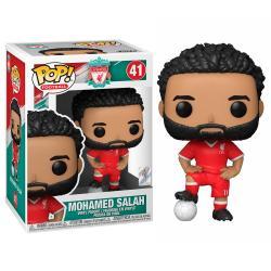 Figura POP Liverpool Mohamed Salah - Imagen 1