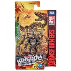 Figura Vertebreak War for Cybertron Kingdom Core Class Series Transformers 10cm - Imagen 1