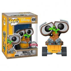 Figura POP Disney Earth day Wall-E Exclusive - Imagen 1