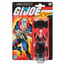 Figura Destro G.I. Joe 12cm - Imagen 1