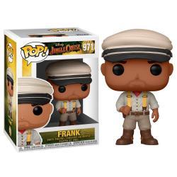 Figura POP Frank Jungle Cruise - Imagen 1