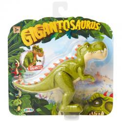 Figura Giganto Gigantosaurus 12cm - Imagen 1