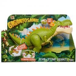 Figura Giganto Gigantosaurus 35cm - Imagen 1