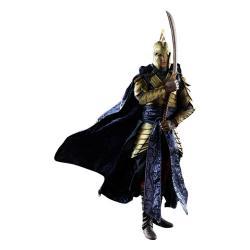 El Señor de los Anillos Figura 1/6 Elven Warrior 30 cm - Imagen 1