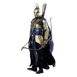 El Señor de los Anillos Figura 1/6 Elven Archer 30 cm - Imagen 1