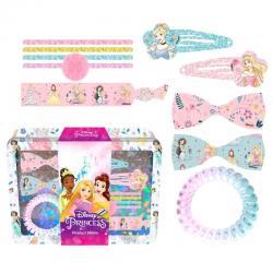 Caja accesorios pelo Princesas Disney - Imagen 1