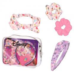 Neceser accesorios pelo Princesas Disney - Imagen 1