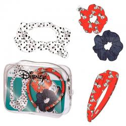 Neceser accesorios pelo 101 Dalmatas Disney - Imagen 1