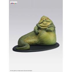 Star Wars Elite Collection Estatua Jabba The Hutt 21 cm - Imagen 1