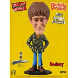 Only Fools and Horses Cabezón Rodney Trotter 8 cm - Imagen 1