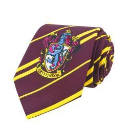 Harry Potter Corbata Gryffindor - Imagen 1
