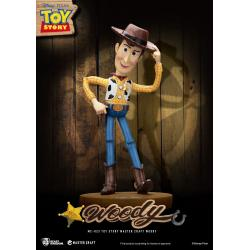 Toy Story Estatua Master Craft Woody 46 cm - Imagen 1