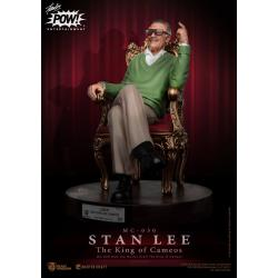 Stan Lee Estatua Master Craft The King of Cameos 33 cm - Imagen 1