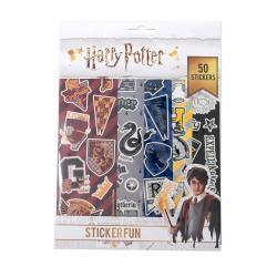Harry Potter Set de Pegatinas - Imagen 1