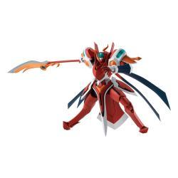 Back Arrow Figura Robot Spirits (Side BH) Brigheight:Gigan 17 cm - Imagen 1