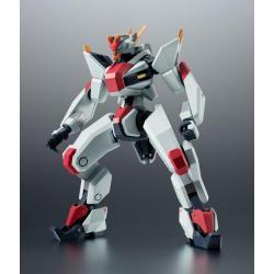 Kyoukai Senki Figura Robot Spirits (Side Amaim) Kenbu 14 cm - Imagen 1