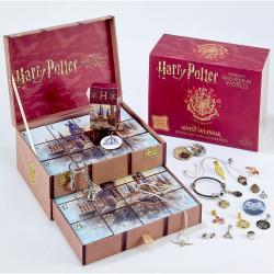 Harry Potter Calendario de adviento Joyería 2021 - Imagen 1