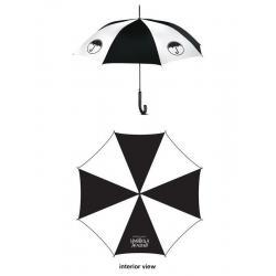 The Umbrella Academy Paraguas Logo - Imagen 1