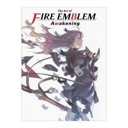 Fire Emblem Artbook The Art of Fire Emblem *INGLÉS* - Imagen 1