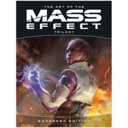 Mass Effect Artbook The Art of the Mass Effect Trilogy: Expanded Edition *INGLÉS* - Imagen 1