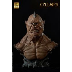 Cyclops Busto tamaño real by Steve Wang 71 cm - Imagen 1