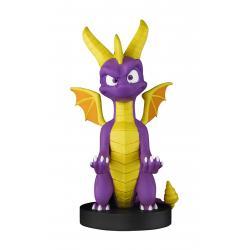 Spyro the Dragon Cable Guy Spyro 20 cm - Imagen 1