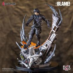 Blame! Diorama Elite Solo 1/6 Killy 43 cm - Imagen 1