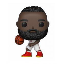 NBA POP! Sports Vinyl Figura James Harden (Rockets) 9 cm - Imagen 1