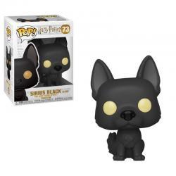 Harry Potter POP! Movies Vinyl Figura Sirius as Dog 9 cm - Imagen 1