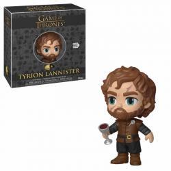 Juego de Tronos Figura 5 Star Tyrion Lannister 8 cm - Imagen 1