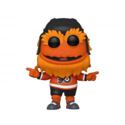 NHL Figura POP! Mascots Vinyl Flyers Gritty 9 cm - Imagen 1