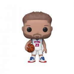 NBA POP! Sports Vinyl Figura Blake Griffin (Detroit Pistons) 9 cm - Imagen 1