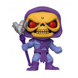 Masters of the Universe Super Sized POP! Animation Vinyl Figura Skeletor 25 cm - Imagen 1