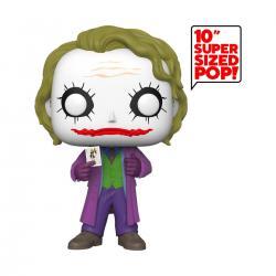 Joker Super Sized POP! Movies Vinyl Figura Joker 25 cm - Imagen 1