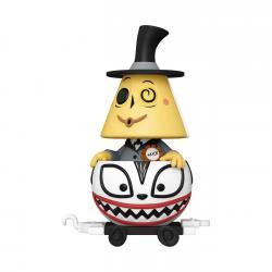 Pesadilla antes de Navidad Figura POP! Disney Train Cart Vinyl Mayor in Ghost Cart 9 cm - Imagen 1