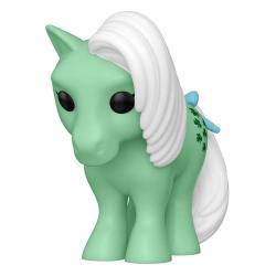 My Little Pony Figura POP! Vinyl Minty Shamrock 9 cm - Imagen 1