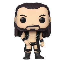 WWE POP! Vinyl Figura Drew McIntyre 9 cm - Imagen 1