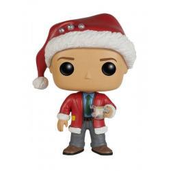 National Lampoon´s Christmas Vacation POP! Movies Vinyl Figura Clark Griswold 9 cm - Imagen 1