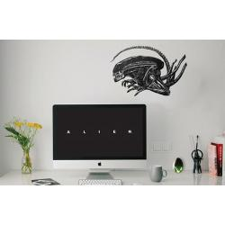 Alien Set de Pegatinas - Imagen 1
