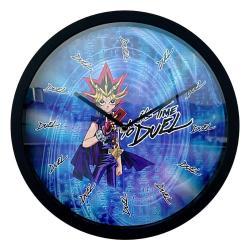 Yu-Gi-Oh! Reloj de Pared It's Time To Duel - Imagen 1