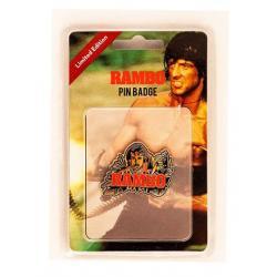 Rambo Chapa Rambo - Imagen 1